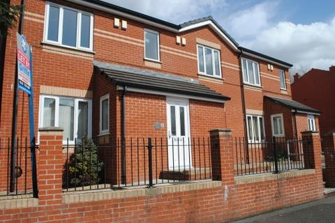 1 bedroom apartment for sale - Cecil Road , Blackley M9