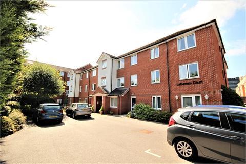 1 bedroom flat for sale - Laburnum Court, Harefield Road, Uxbridge