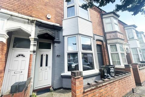 5 bedroom end of terrace house to rent - Equity Road, Leicester, LE3