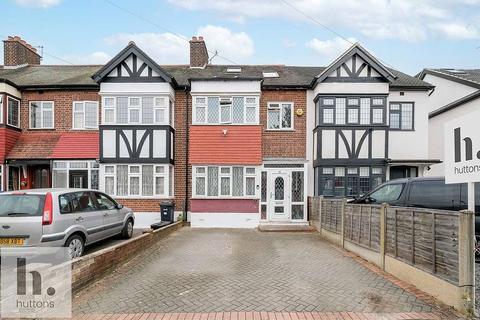 4 bedroom terraced house for sale - Brackley Square, Woodford Green, IG8