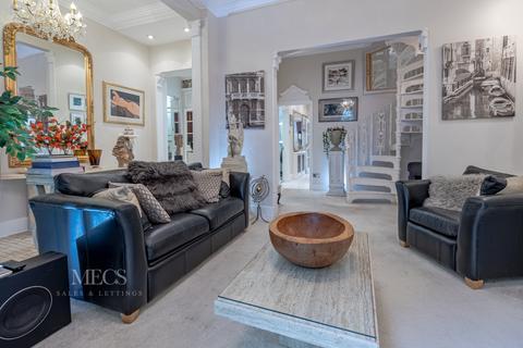 2 bedroom duplex for sale - Greenfield Court, 101 Greenfield Road, Harborne, Birmingham, B17 0EH