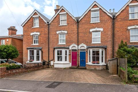 4 bedroom terraced house for sale - Western Road, Winchester, Hampshire, SO22