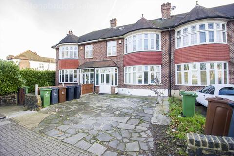 7 bedroom terraced house to rent - Longbridge Rd, Barking, IG11