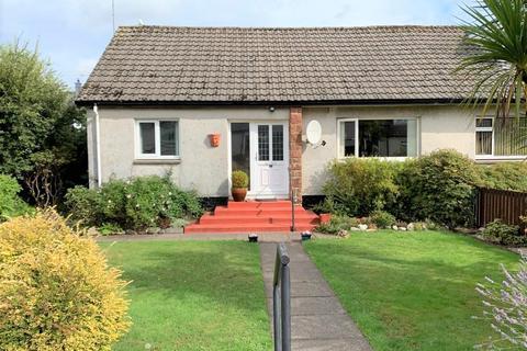 3 bedroom semi-detached bungalow for sale - 17 Brathwic Place, Brodick, ISLE OF ARRAN, KA27 8BN