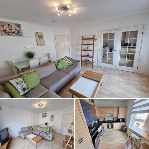 2 bedroom flat to rent - Crown Street, City Centre, Aberdeen, AB11