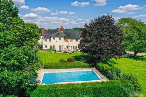 7 bedroom detached house for sale - Little Sampford, Saffron Walden, CB10