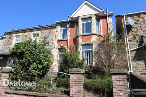 3 bedroom semi-detached house for sale - Gladstone Street, Abertillery