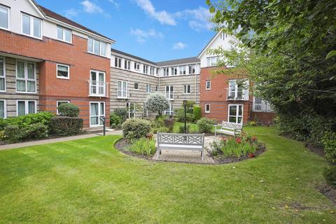 2 bedroom flat for sale - St Edmunds Court, Leeds LS8 1EZ