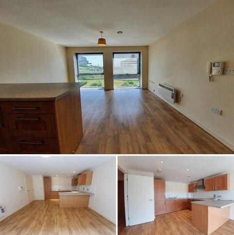 1 bedroom apartment to rent - Loom House East Street Mills Leeds LS9