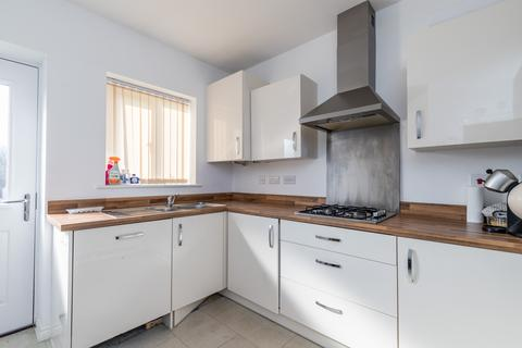 2 bedroom flat to rent - Wilding Drive, Crewe, CW1