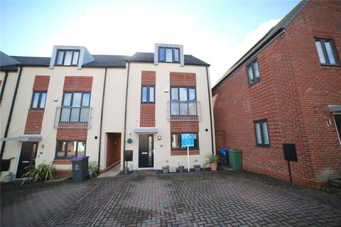 3 bedroom end of terrace house for sale - Croppings Park, Lightmoor, Telford, TF4
