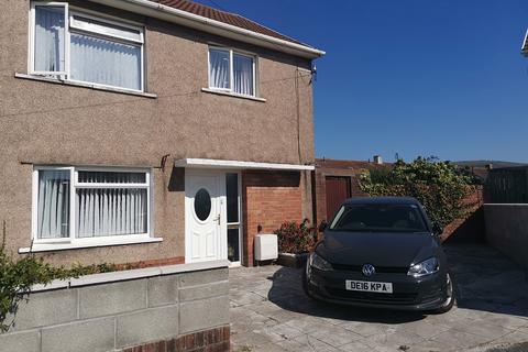3 bedroom semi-detached house for sale - Poppy Close, Port Talbot, Neath Port Talbot.