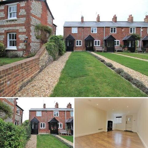 2 bedroom terraced house to rent - Easton, Winchester, Hampshire SO21