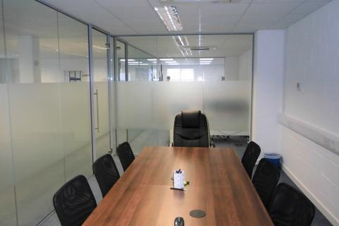 Office to rent - Ground Floor Offices, 5 RAC Estate, Park Road, Faringdon