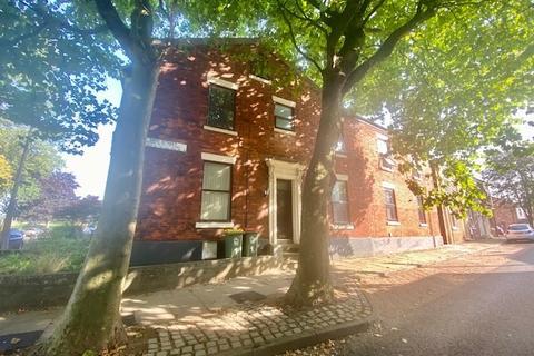 2 bedroom terraced house to rent - Bird Street Preston PR1 8DY