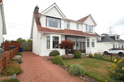 3 bedroom semi-detached house for sale - 9 Duchray Drive, Ralston, Renfrewshire, PA1