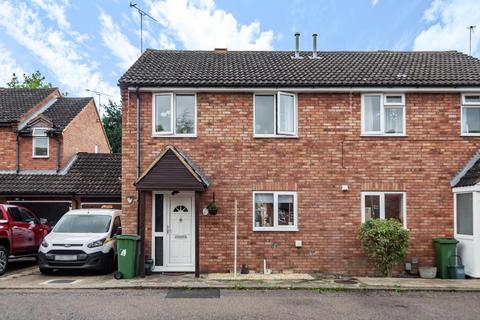4 bedroom semi-detached house to rent - Barrie Close,  Aylesbury,  HP19