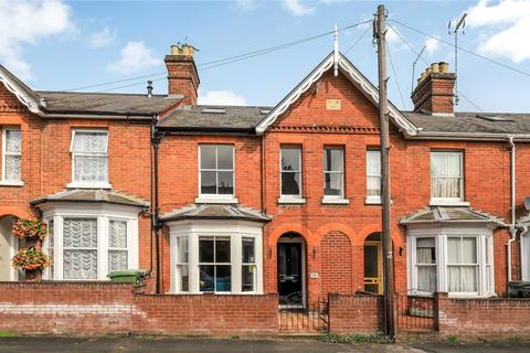 4 bedroom terraced house for sale - Fairfield Road, Winchester, SO22