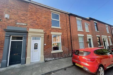 2 bedroom terraced house for sale - Oswald Road Preston PR2 1BT