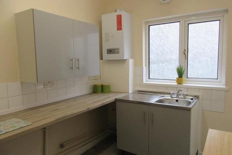 2 bedroom flat to rent - Marsh Street, Llanelli, Carmarthenshire. SA15 1AU