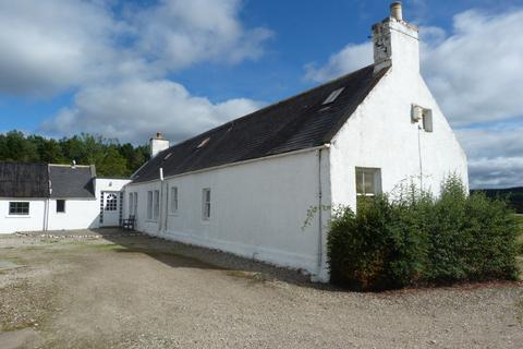 4 bedroom cottage to rent - Orton, Fochabers
