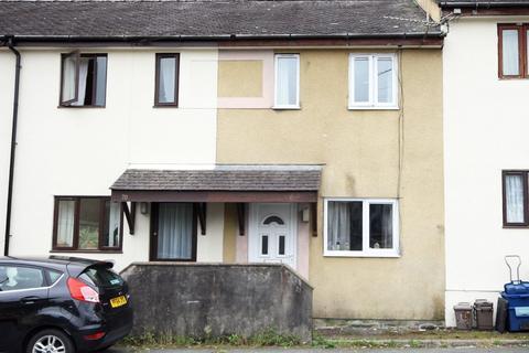 2 bedroom terraced house for sale - Mount Street, Bangor, LL57