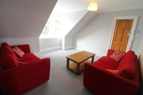 1 bedroom flat to rent - Watson Street, Top Left, AB25