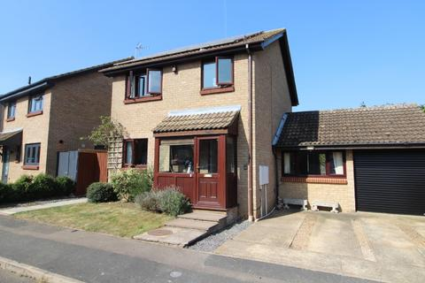 4 bedroom detached house for sale - Greenwich Gardens, Newport Pagnell, Buckinghamshire