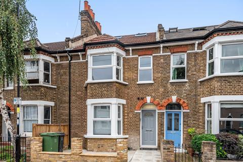 4 bedroom terraced house for sale - Marsala Road London SE13