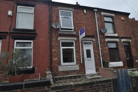 2 bedroom house to rent - St Helen Street, Elsecar