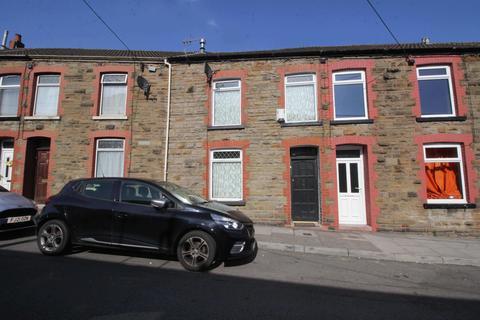 3 bedroom terraced house to rent - Margaret Street, Treherbert, CF42 5LT
