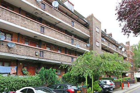 3 bedroom flat to rent - Hardy House Poynders Gardens, Clapham South, London, SW4