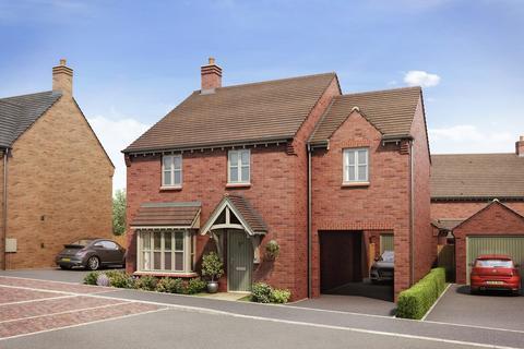 4 bedroom detached house for sale - Plot 71, The Sandringham at Manor Heath, Manor Heath, Leestone Park Heath Road LU7