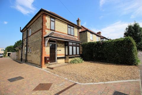 3 bedroom detached house to rent - Newmarket Road, Cambridge