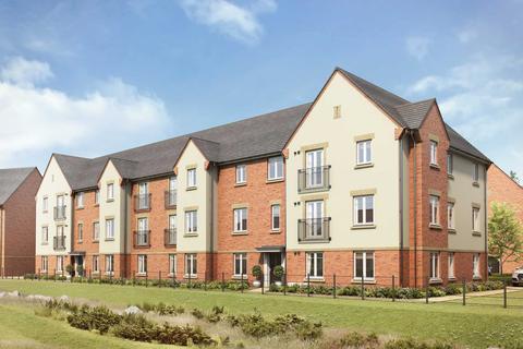 2 bedroom flat for sale - Plot 37, Ellis House at Hampton Park, Toddington Lane BN17