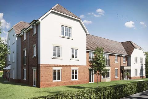 2 bedroom flat for sale - Plot 38, Geranium Court at Hampton Park, Toddington Lane BN17