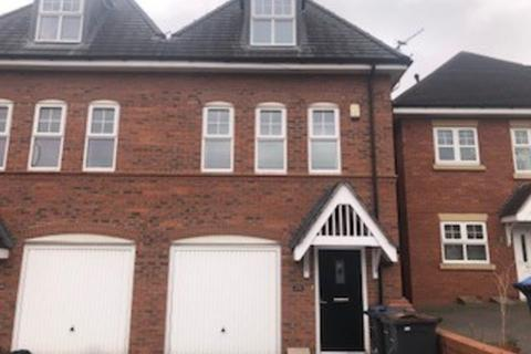 4 bedroom semi-detached house to rent - 276 Rectory Road, Sutton Coldfield
