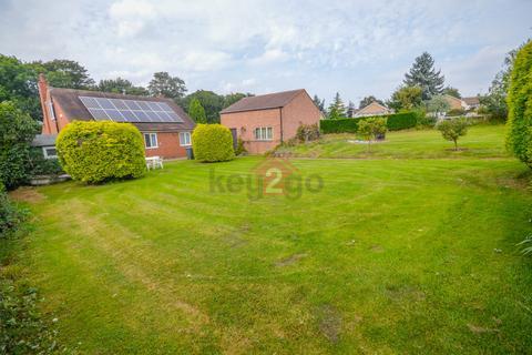 3 bedroom detached bungalow for sale - Hague Lane, Renishaw, Sheffield, S21