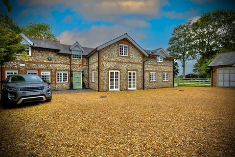 7 bedroom detached house for sale - Lyminster Road