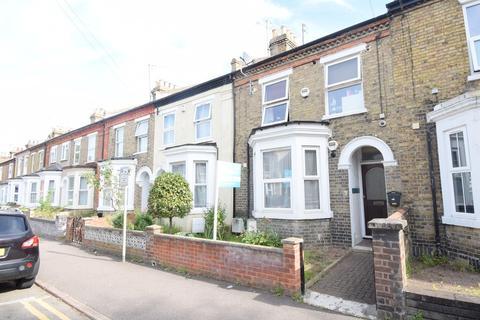 1 bedroom flat to rent - Brereton Road, Bedford