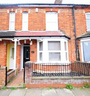3 bedroom terraced house to rent - Bridge Road, Bedford
