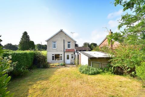 2 bedroom detached house for sale - Lower Holbrook, Ipswich IP9 2RJ
