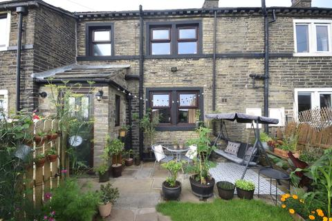 2 bedroom terraced house for sale - Cape Of Good Hope, Queensbury