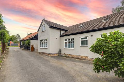 6 bedroom barn conversion for sale - Bridge End, Newport
