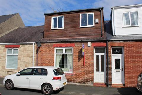 3 bedroom terraced bungalow for sale - BEXLEY STREET, ST GABRIELS, Sunderland South, SR4 7TL