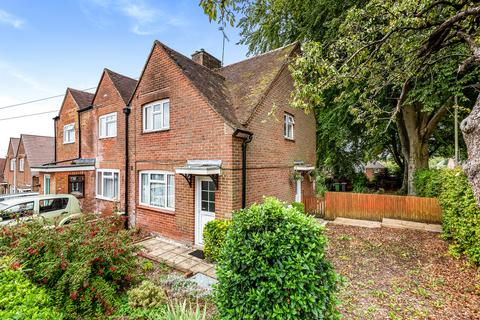 2 bedroom semi-detached house for sale - Drayton Street, Winchester