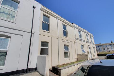 3 bedroom terraced house for sale - Wyndham Street East, Plymouth