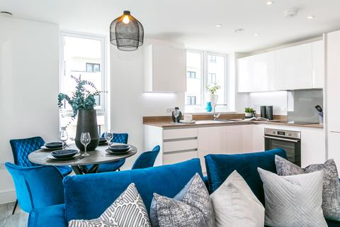 2 bedroom apartment for sale - Plot 58 at The Wessex, Hawthorne Court BH2