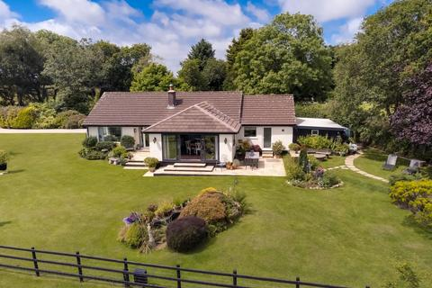 4 bedroom equestrian property for sale - Cardinham