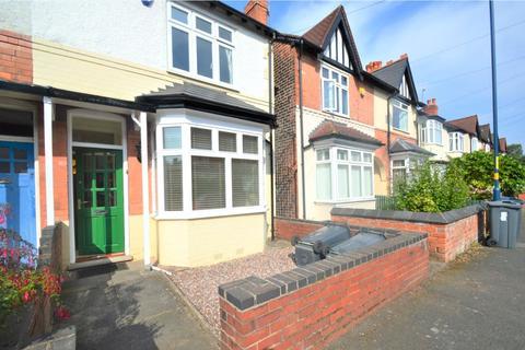3 bedroom semi-detached house to rent - Grosvenor Road, Harborne, Birmingham, B17